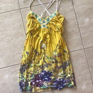 FREE PEOPLE Sundress Dress size Small